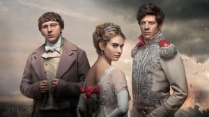 War and Peace BBC TV series