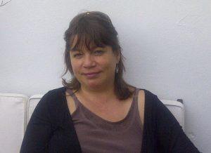 Lucy Popescu